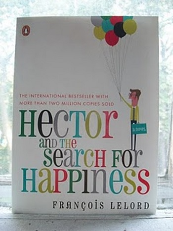 Hector And The Search For Happiness Franois Lelord Susan Ricker